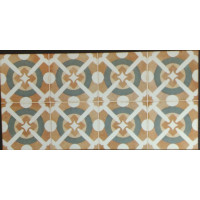 ARAYA MARRON PRE DECOR 30X60